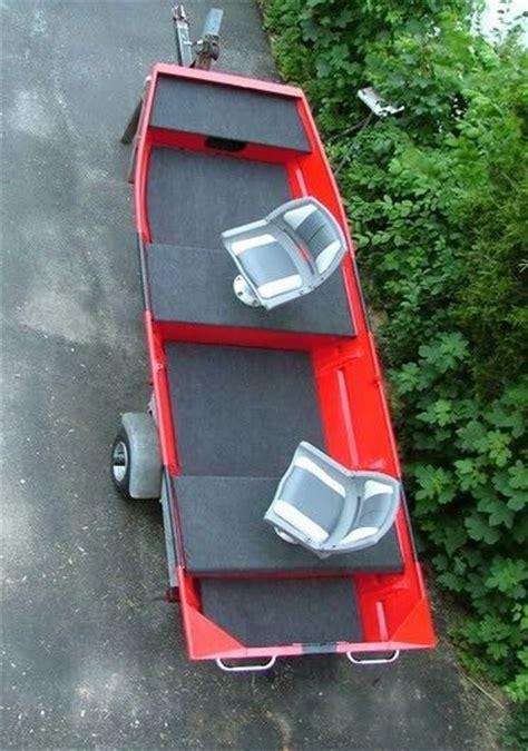 12ft aluminum boat accessories 25 best ideas about jon boat on pinterest aluminum jon