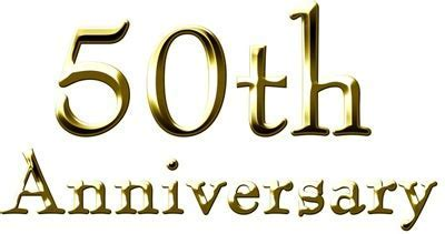 Golden Wedding Anniversary Gift Ideas Australia