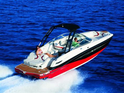 fast boat monterey 2014 monterey m5 review top speed
