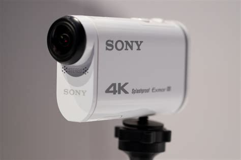 Sony Fdr X1000vr the gopro killers meet the cameras of 2015 trying