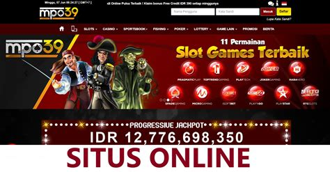 mpo situs slot deposit pulsa situs  link