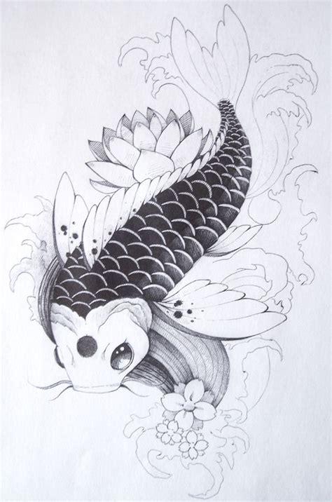 koi fish tattoo pinterest koi fish by hundurr inspiration i like pinterest koi