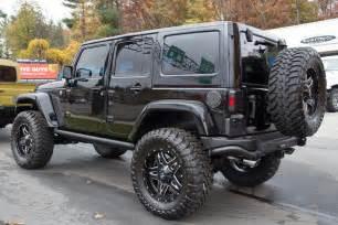jeep wrangler unlimited 2015 uno de los mejores