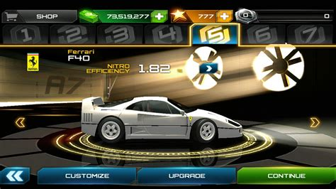 asphalt 7 apk asphalt 7 1 0 6 mod apk unlimited money and android