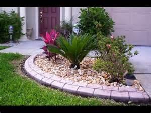 flower bed ideas flower bed ideas pinterest youtube