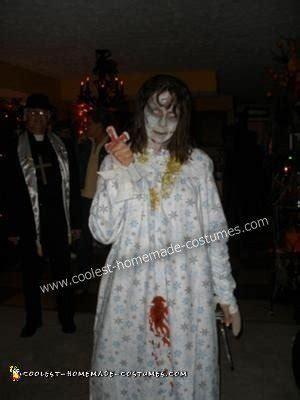 homemade exorcist costume halloween web coolest homemade exorcist costumes