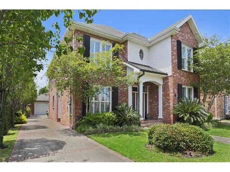 pretty homes for sale new orleans on ave new orleans la