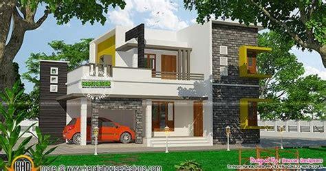 4 bhk modern contemporary home 1800 square kerala home design and floor plans 3 bhk modern contemporary home in 1890 sq ft kerala home design and floor plans