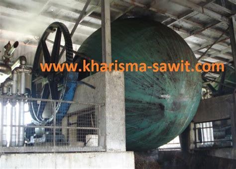 Packing Pintu Rebusan mengenal sterilizer pabrik kelapa sawit beserta tipenya
