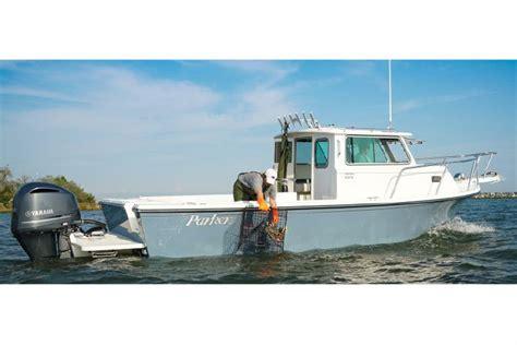 boats inc niantic 2019 parker 2520 xl sport cabin niantic connecticut