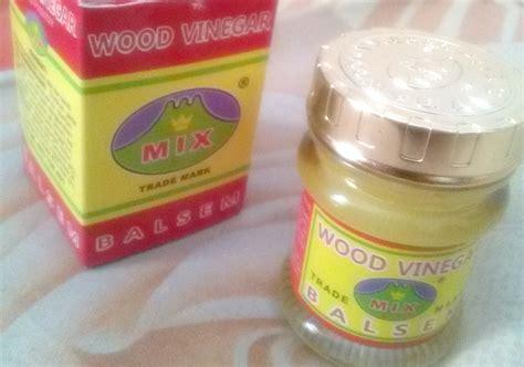 Jamtik Untuk Asam Urat Dan Rematik wood vinegar mix balsem untuk redakan gejala rematik dan asam urat yukcoba in