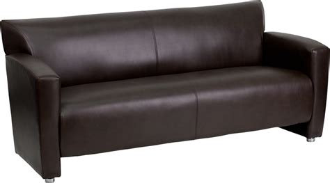 commercial grade recliners commercial grade brown leather sofa quick ship bar