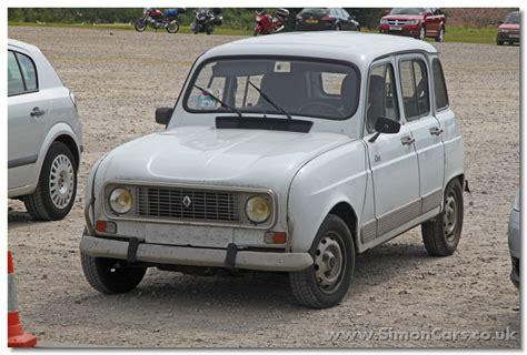 simon cars renault r4