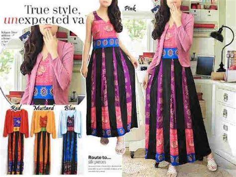 Harga Baju Merk Pink Boutique batik bangkok thirta rmc561