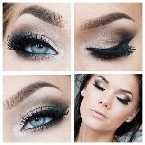 10 Prom Make Up Tips by Eye Makeup For Prom Makeup Vidalondon