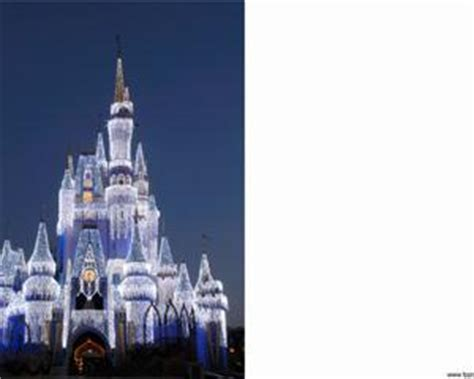 Castillo De Disney Powerpoint Plantillas Powerpoint Gratis Disney Powerpoint Template