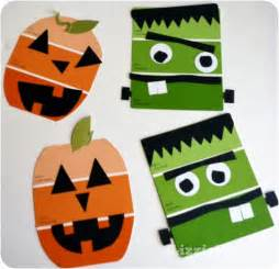 kensington bliss fun easy halloween crafts