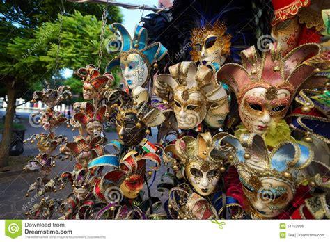 Masker Di Shop venice carnival mask shop editorial photo image 51762896