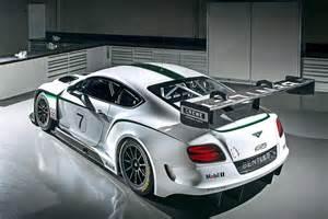 Bentley Race Cars Alle Infos Zum Bentley Continental Gt3 R Bilder