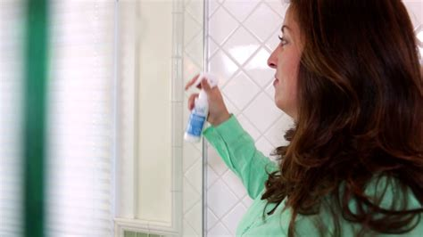 clean  protect shower glass  enduroshield