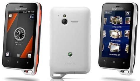 Hp Sony Ericsson Di Malaysia sony ericsson xperia active in malaysia price specs