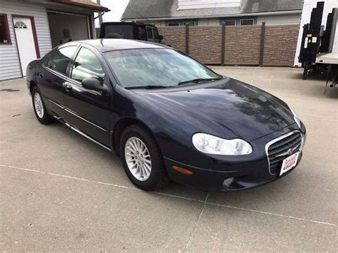 2003 Chrysler Concorde Lxi by 2003 Chrysler Concorde Sedan For Sale 116 Used Cars From