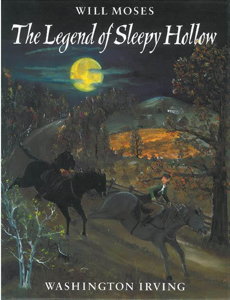 the legend of sleepy hollow books tete s beyond the garden gate the legend of sleepy hollow