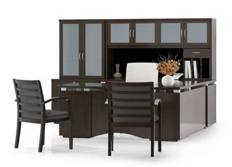 new office desks avenue series wood desks at furniture