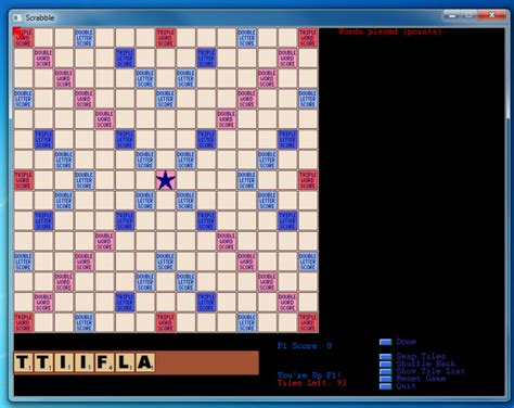 scrabble for pc scrabble
