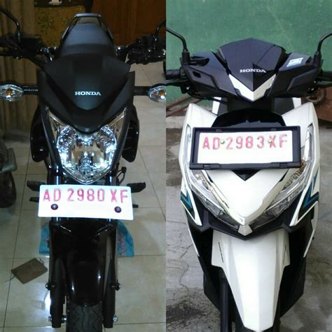 Lu Led Vario 125 test ride singkat honda all new vario 125 esp cbs iss satuaspal