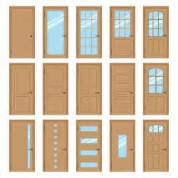 Closet Door Types Different Types Of Doors
