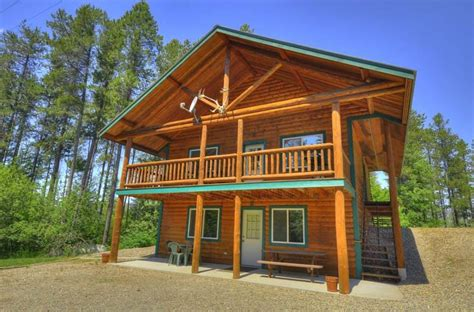 cabin park lodging near glacier national park standard cabins