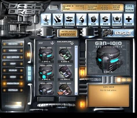 darkorbit oyunu oyna dark orbit ekran g 246 r 252 nt 252 leri gezginler oyun
