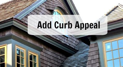 cheap ways to add curb appeal inexpensive ways to add curb appeal to your home