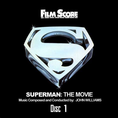 Cd Superman superman cd 1 williams mp3 buy tracklist