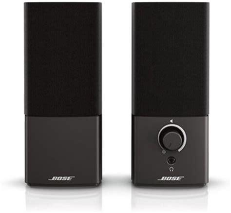 Speaker Bose Untuk Komputer bol bose companion 2 series iii pc speaker