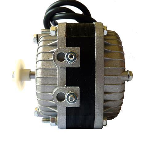 condenser fan motor replacement 10w fridge freezer condensor evaporator fan motor