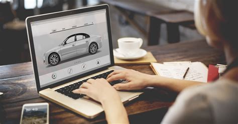 Selling Your Car Online: 6 Foolproof Tips   Byrnes Agency