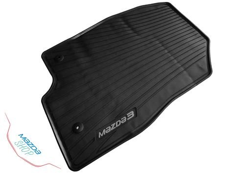 Mazda 6 All Weather Floor Mats by Mazda 6 All Weather Floor Mats 2017 Floor Matttroy