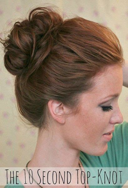 hairstyles for lazy women 64 best images about lazy girl hairstyles on pinterest