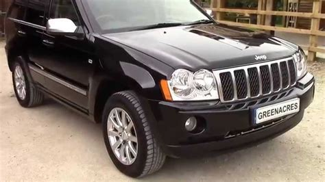 07 Jeep Grand Diesel Jeep For Sale Autos Post