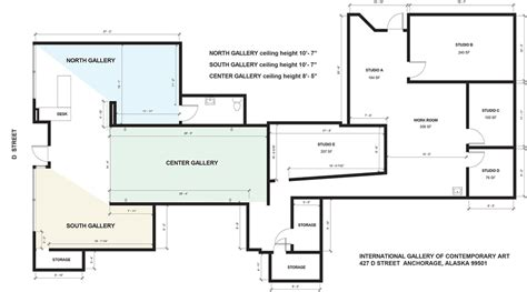 gallery floor plans igca floor plan link international gallery of