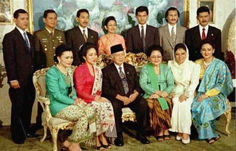 Keluarga Cendana setelah mantan presiden soeharto wafat begini gambaran sepi dan rapuhnya kediaman di cendana