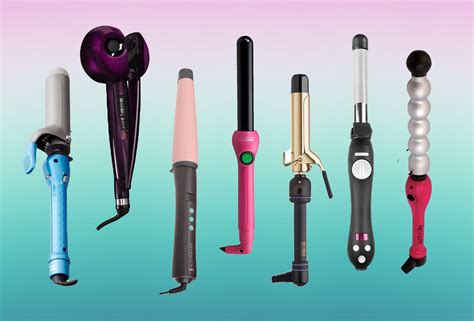 how to choose a best curling iron wand step by step guide 7 best curling iron models and how to choose one buyer s