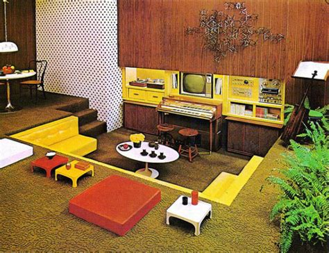 1970s home interiors back when interior design had it going on 1970s retro decor back when interior design had it going on 1970s
