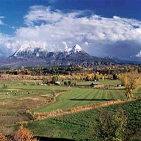 paonia colorado  sustainable living community nature