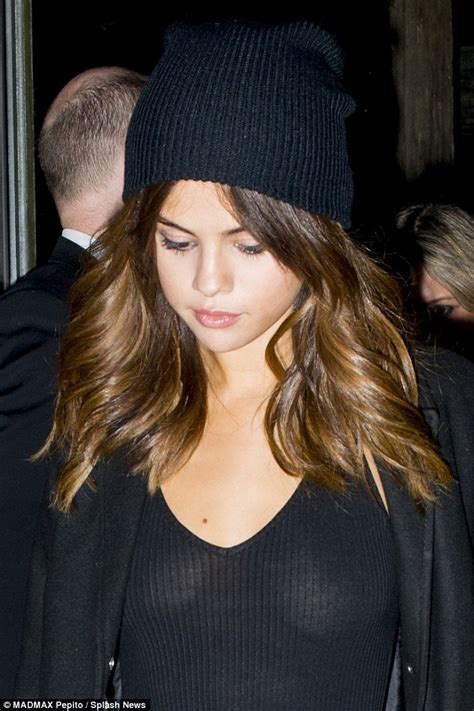 selena johnson hair selena gomez channels kendall jenner and goes completely