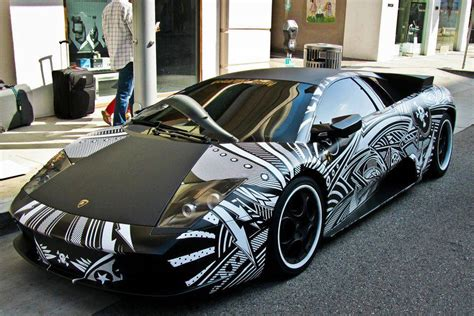 lamborghini custom paint job amazing lamborghini paint job cars motorcycles