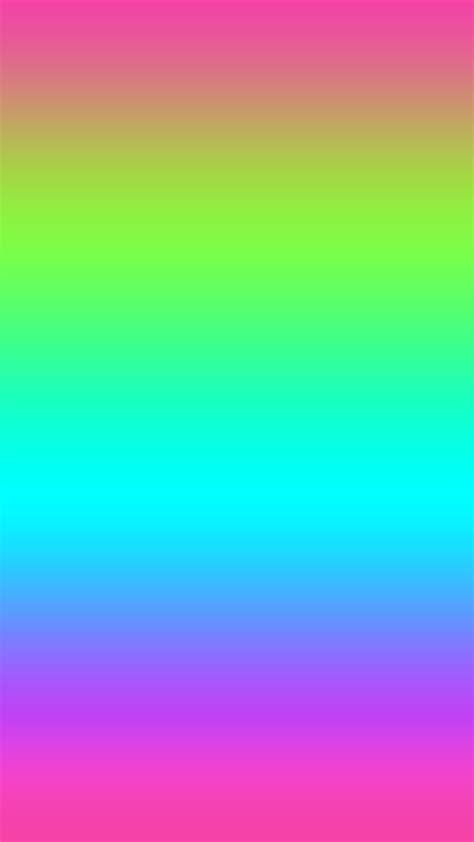 Wallpaper Green Blue Pink | gradient ombre pink blue purple green wallpaper hd