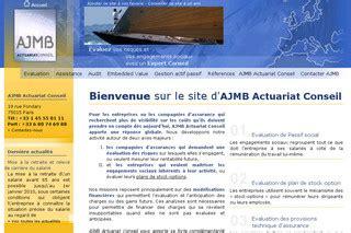Cabinet De Conseil En Actuariat by Ajmb Fr Conseil En Actuariat Cabinet International